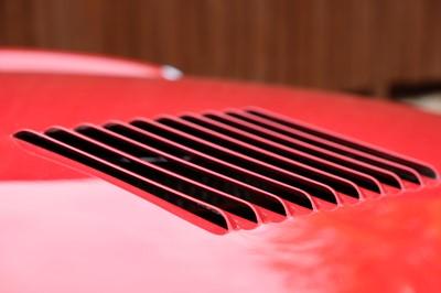 Lot 334 - 1972 MG B V8 Roadster
