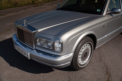 Lot 332 - 1998 Rolls-Royce Silver Seraph