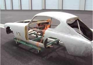 Lot 337 - 1958 AC Aceca Bristol