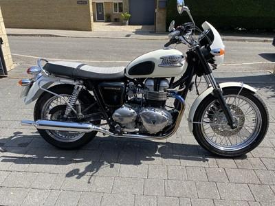Lot 219 - 2006 Triumph 69 Export Edition