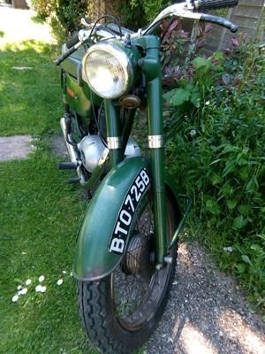 Lot 1964 Francis Barnet Falcon