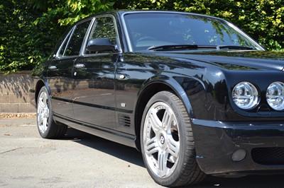 Lot 341 - 2005 Bentley Arnage T Mulliner Level II