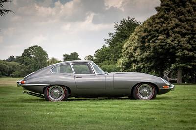 Lot 97 - 1962 Jaguar E-Type 3.8 Coupe
