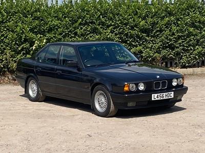 Lot 1994 BMW 525I SE