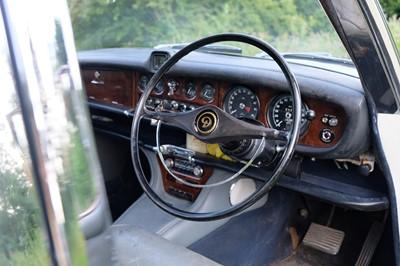 Lot 323 - 1969 Daimler Sovereign