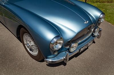 Lot 33 - 1959 Aston Martin DB MKIII