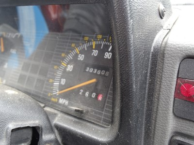Lot 348 - 1992 Carbodies Fairway Taxi