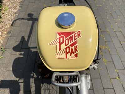 Lot 224 - 1953 Power Pak