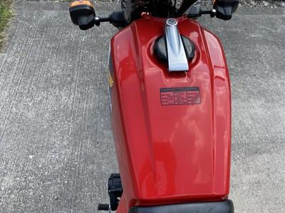 Lot 245 - 1983 Honda Ascot