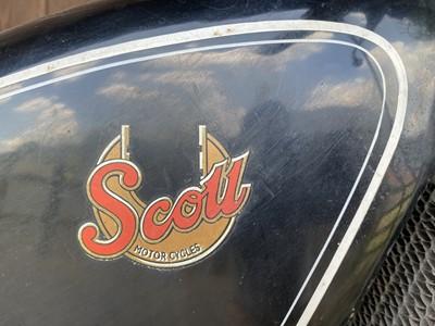 Lot 222 - 1960 Scott