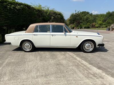Lot 317 - 1978 Rolls Royce Shadow 2
