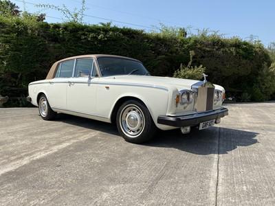 Lot 1978 Rolls Royce Shadow 2
