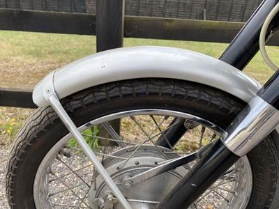 Lot 218 - 1963 Honda CB72
