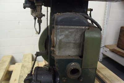 Lot 173 - Lister 22DH 1.5 HP Engine