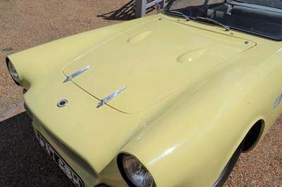 Lot 22 - 1959 Peerless GT II
