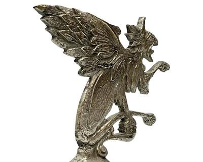 Lot 144 - 'Mythological Winged Dragon' (Gargoyle) Accessory Mascot