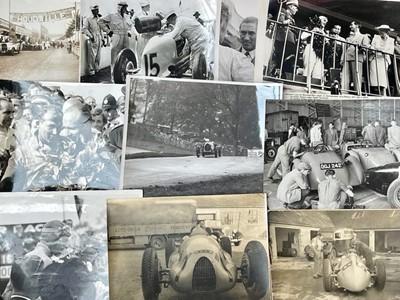 Lot 169 - Quantity of Monochrome Photographs