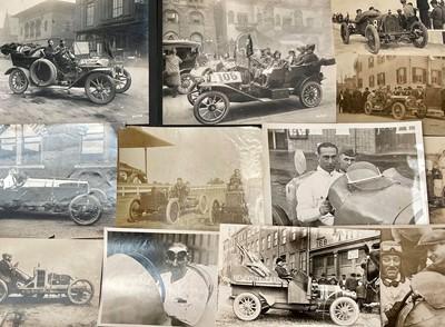Lot 170 - Quantity of Monochrome Photographs