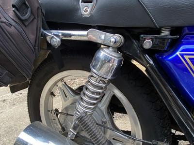 Lot 246 - 1980 Honda CB650