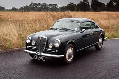 Lot 117 - 1955 Lancia Aurelia B20 GT