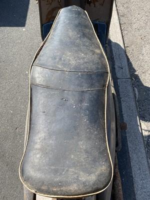 Lot 1964 Lambretta GT 200