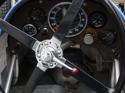 Lot 95 - 1936/38 Stafford Single-Seater