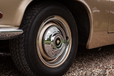 Lot 11 - 1968 Jaguar 420G