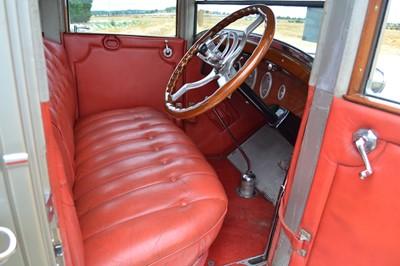 Lot 12 - 1923 Packard Six Sedan