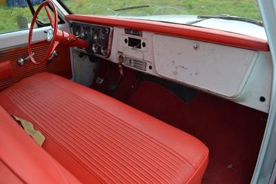 Lot 24 - 1970 Chevrolet C10 Pick-Up