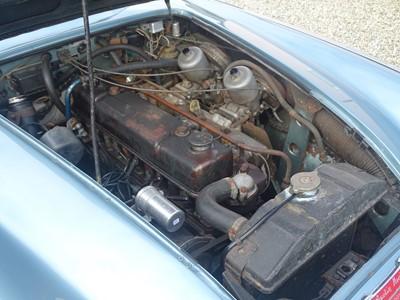 Lot 23 - 1966 Austin-Healey 3000 MKIII