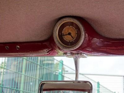 Lot 19 - 1951 BMW 501