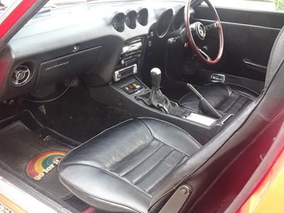 Lot 67 - 1973 Datsun 240 Z Super Samuri