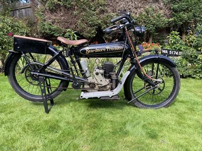 Lot 1921 Beardmore Precision