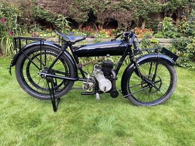 Lot 1923 Beardmore Precision Sports Model