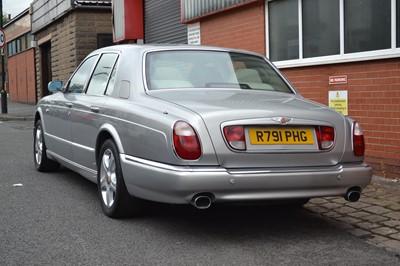 Lot 1998 Bentley Arnage