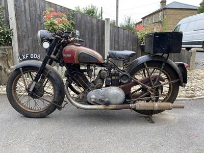 Lot 1951 Panther M100