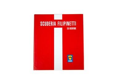 Lot 36 - 'Scuderia Filipinetti' by Ed Heuvink