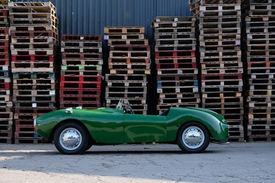 Lot 31 - 1962 Martin Ford Special