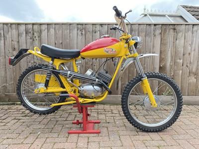 Lot 1971 Moto Beta