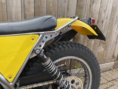 Lot 1979 Suzuki Beamish