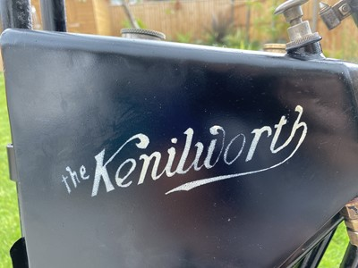 Lot 1919 Kenilworth Scooter