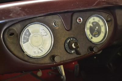 Lot 1946 Standard Flying Eight Tourer