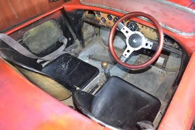 Lot c.1958 Berkeley SE-492