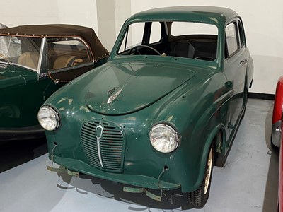 Lot 1957 Austin A35 Saloon