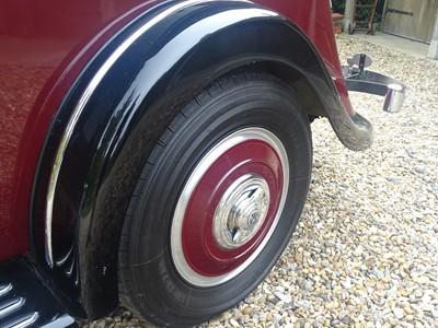 Lot 1938 Brough Superior 3.5-Litre Dual Purpose