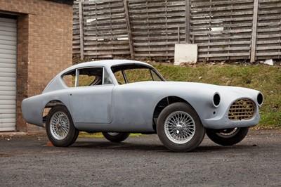 Lot 1955 AC Aceca