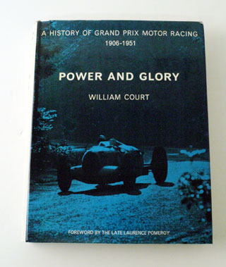 Lot 46-Power & Glory By William Court