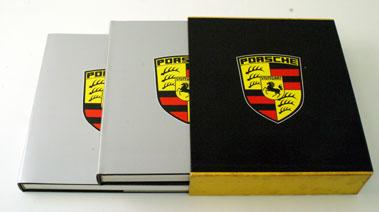 Lot 52-Porsche Catalogue Raisonne By Stefano Pasini