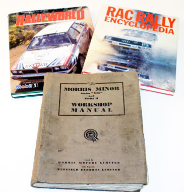 Lot 21-Rallying Annuals