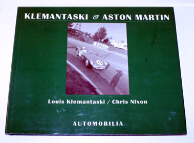Lot 23-Klementaski & Aston Martin By Klementaski & Nixo N